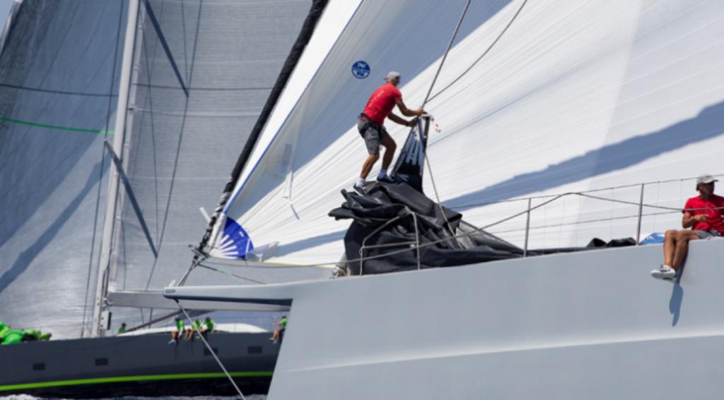super yacht palma