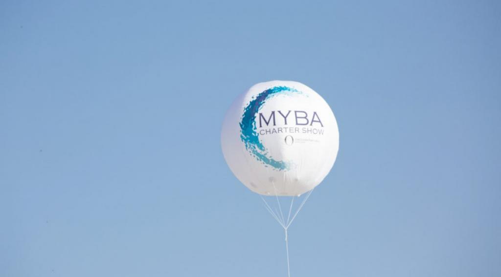 Myba charter show