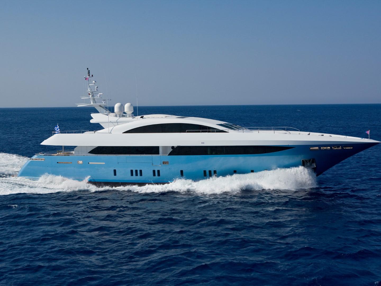 RNT Maclaren Yachts