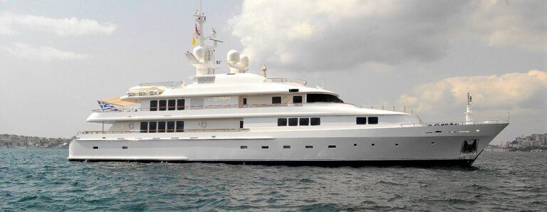 Vera Motor Yacht