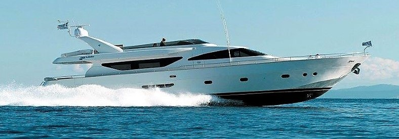 AIMILIA Motor Yacht