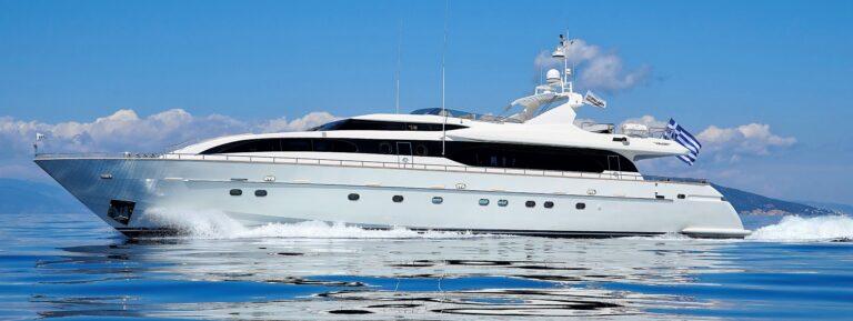 CELIA Motor Yacht
