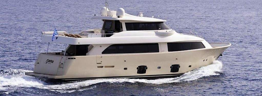 DANA Motor Yacht