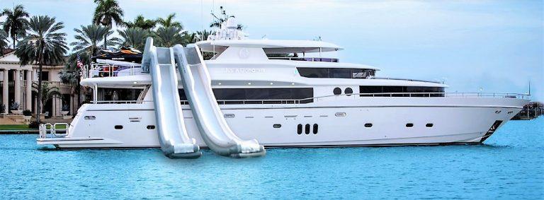 JULIA DOROTHY Motor Yacht