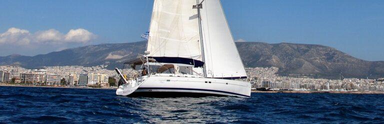 MALENA Sailing Yacht