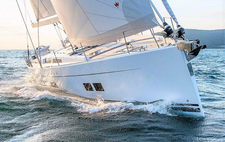 MEDSEATATION Sailing Yacht