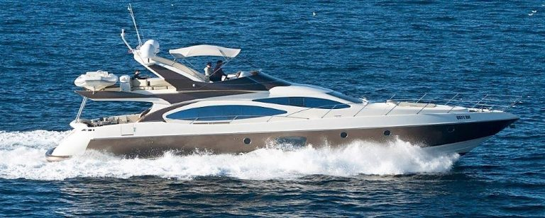 MEDUSA Motor Yacht