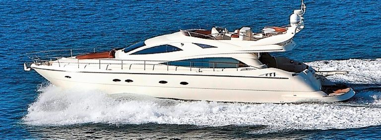 NELL MARE Motor Yacht
