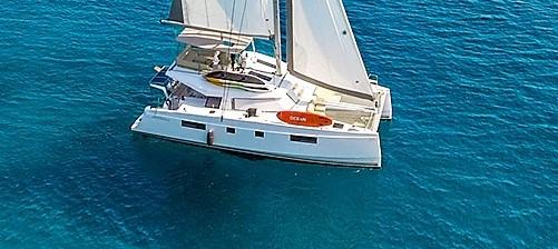 ODYSSEY Catamaran