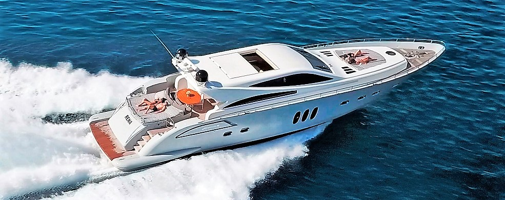 RENA motor Yacht