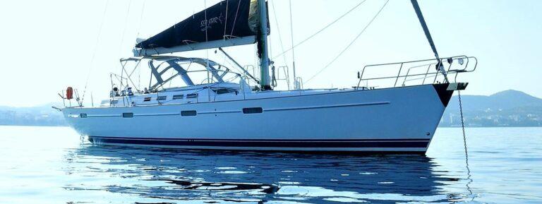 SEA STAR Sailing Yacht