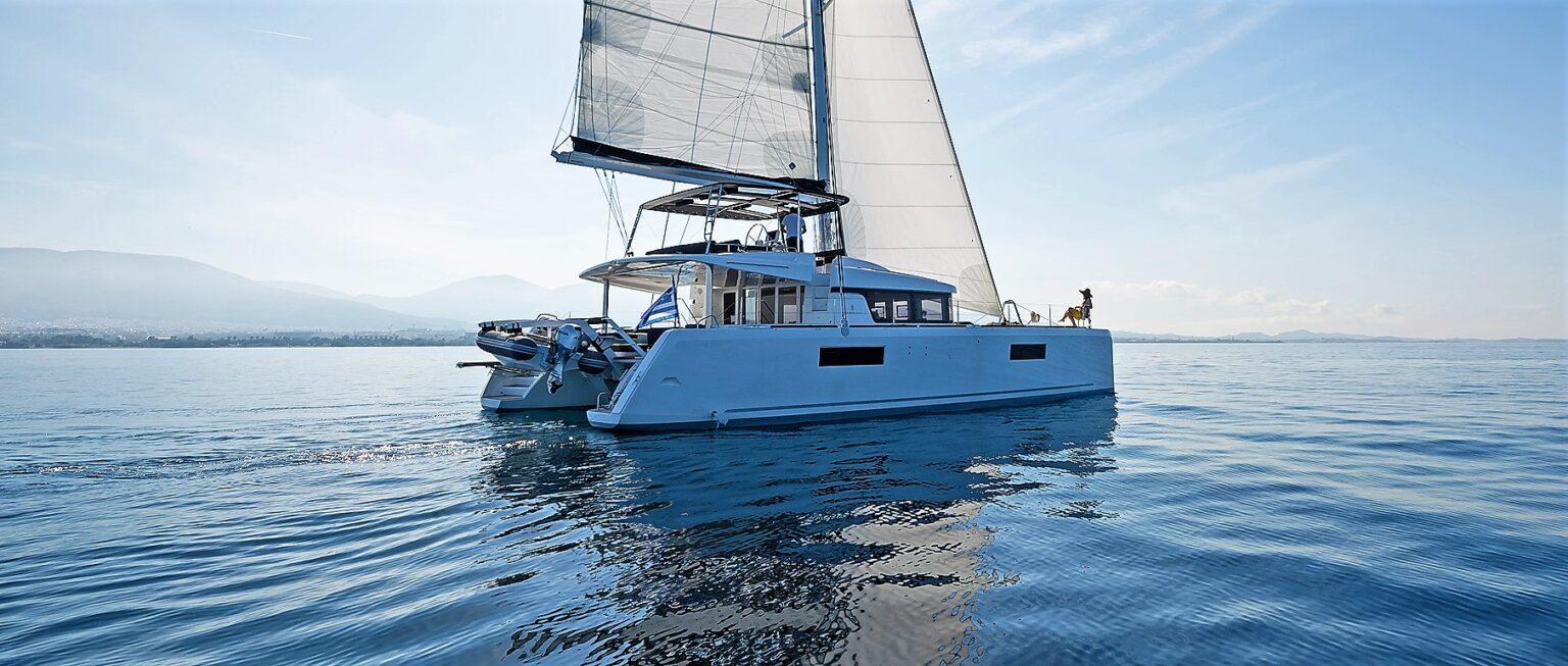 SUMMER STAR Catamaran