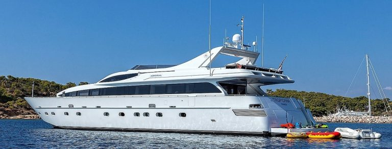 TROPICANA Motor Yacht