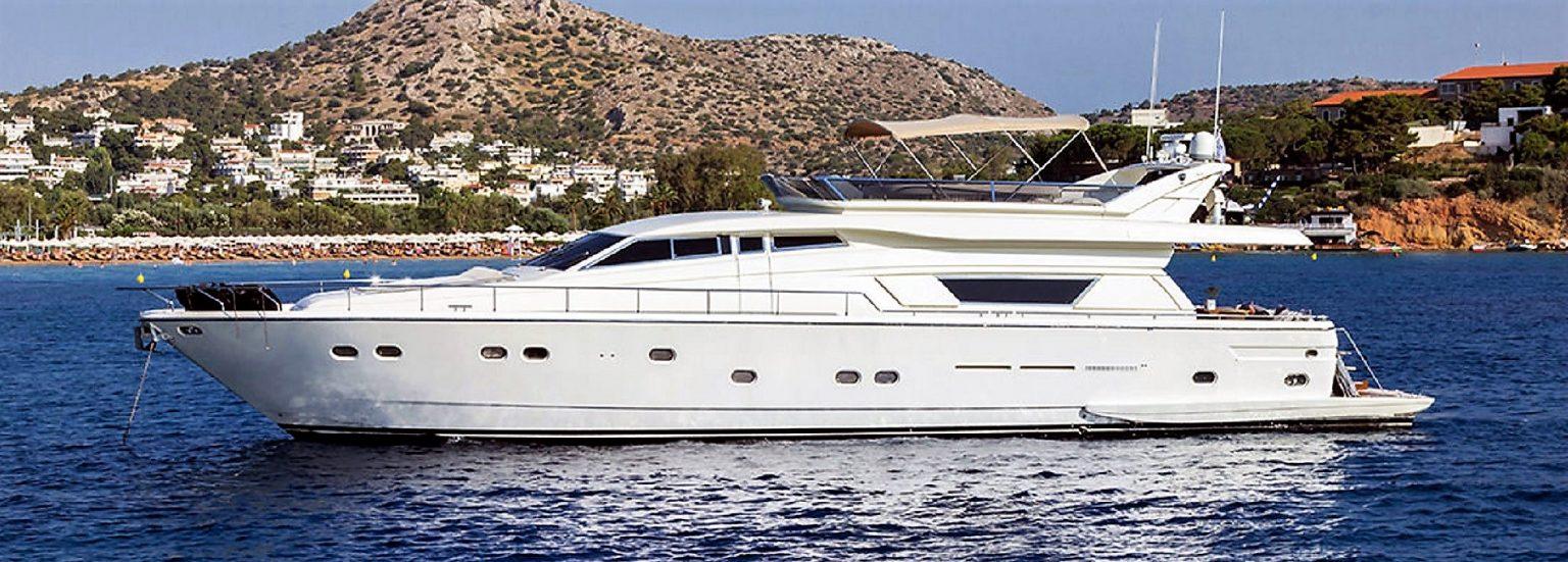 VENTO Motor Yacht