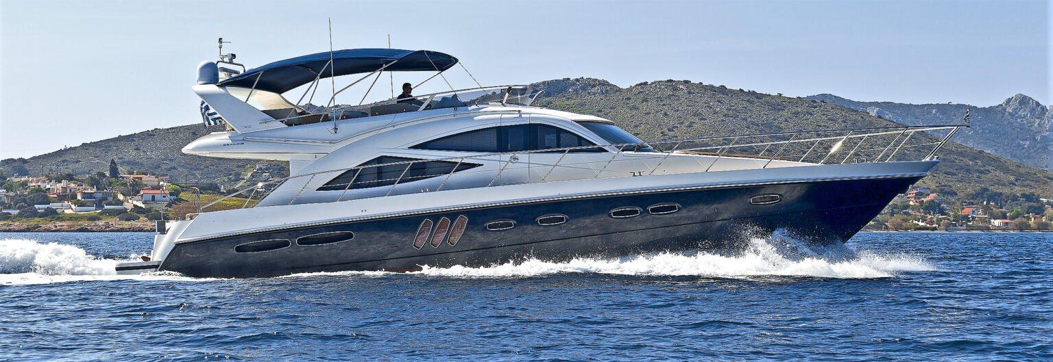 WAVEMASTER Motor Yacht