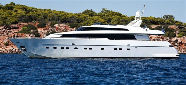 ZEN Motor Yacht