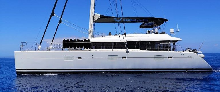 KOH-I-NOOR Catamaran